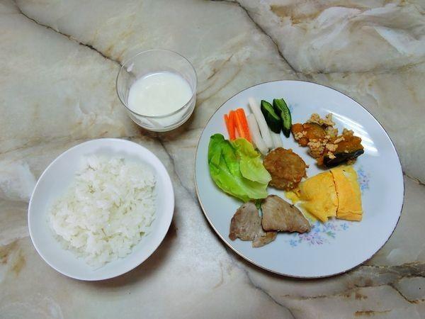 食事療法MS④169日目(1264日目)