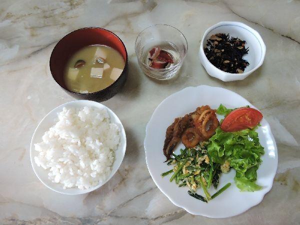 食事療法MS④190日目(1285日目)