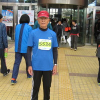健康マラソン参加