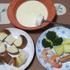 野菜を使ったパン&パン料理