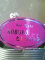 ノブコビオラ