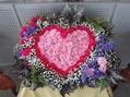 花の雛飾りの行く末その2