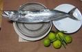 昨日の収穫と夕食(ハナユ)