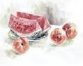 桃とか3枚