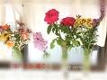 花のある 暮らし