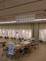 「花を届ける夢の折鶴プロジェクト」開催中!
