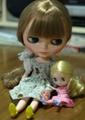 薔薇とお人形