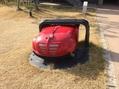 自動芝刈り機