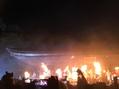 火祭り…鬼まつり