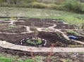 辛く楽しい庭作り【Д;;】♪