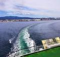 津軽海峡フェリー🚢で青森へ