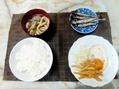 食事療法MS⑥243日目(2068日)