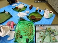 大津で多肉寄せ植えのイベント