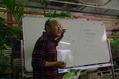 金子先生の講習会