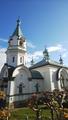 秋晴れの元町3教会💒