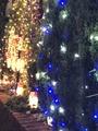 クリスマスのビロウな話