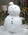 ⛄雪だるま ラッキーナンバー