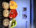 粘菌界(?)の巨星 熊楠先生 googleトップに!