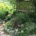 お庭おじゃま💕