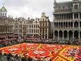 ベルギーの四季・夏