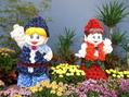 ひらかた菊人形祭から