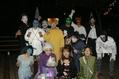 英国庭園でハロウィンイベント開催!!