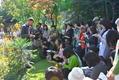 宝塚ガーデンフィールズ英国風ナチュラル庭園シーズンズへのナショナルトラスト運動のお願い