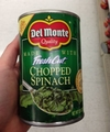 ちょうほう菜、うまい菜、ポパイのほうれん草の缶詰