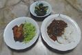 食事療法26日目 Last Dinner of 1st Step