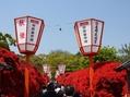 京の色どり 三種盛?
