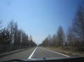 高速道路です