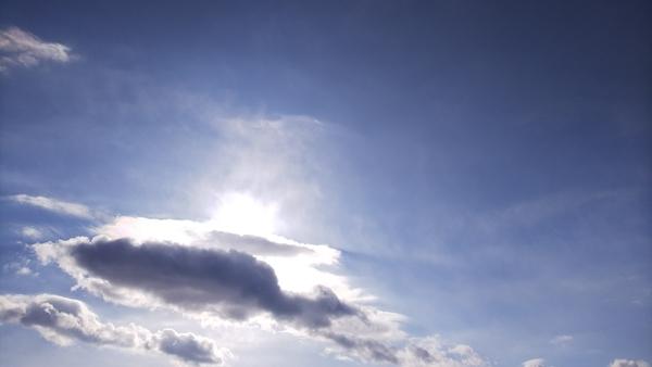 今日は立春。 風がきつくて、とても寒い⛄️けれど、 晴れてよかった~👏😊