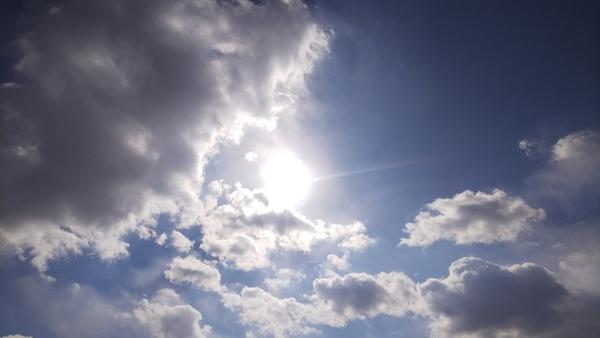 2/12 お昼 三連休最終日。 風がすごくて、凄く寒いです。 でも、日差しが随分しっかり