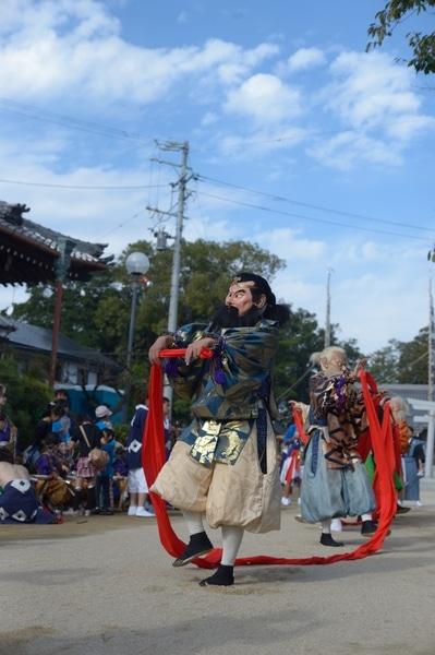 蒲郡 三谷祭りに行きました